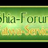 Neues Projekt: Fatwa-Service - last post by Fatwa-Service
