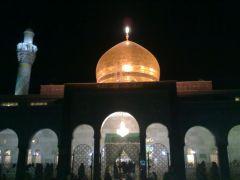 Schreine (Maqamat) & Moscheen