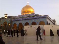 Sayyida Zaynab (a.)