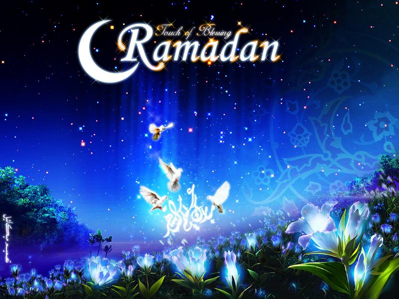 Анимацией, красивые открытки на рамазан