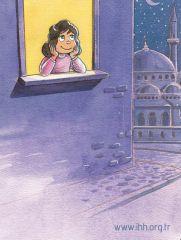 Waiting for Ramadhan