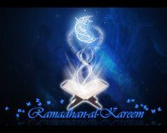 Ramadhan al-Karim