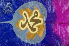 Nabi Muhammad (s)