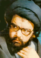 Sayed Abbas al Musawi (q.)
