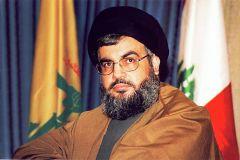 Sayed Hassan Naserallah (h.)