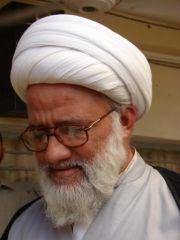 Ayatollah Scheich Mohammad Musa Al-Yaqoobi