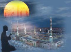 Allah (s.w.t.)