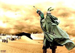 ya Ali al-Asghar (as)