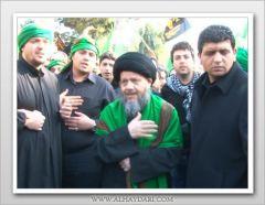 Ayatollah Allamah Sayyed Kamal al-Haydari