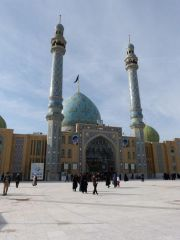 Masjid Jamkaran12