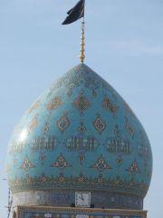 Masjid Jamkaran10