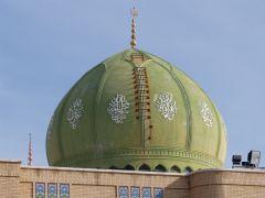 Masjid Jamkaran14