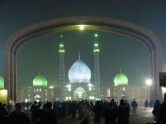Masjid Jamkaran4