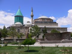 Konya, Kappadokien & Alanya