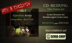 Bildung-CD