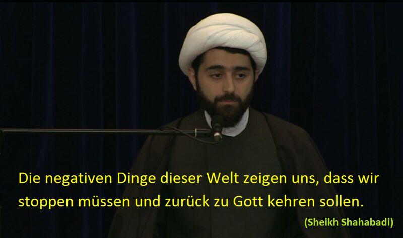 sheikh Shahabadi