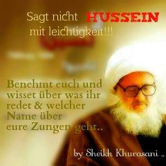 Sheikh KHurasani
