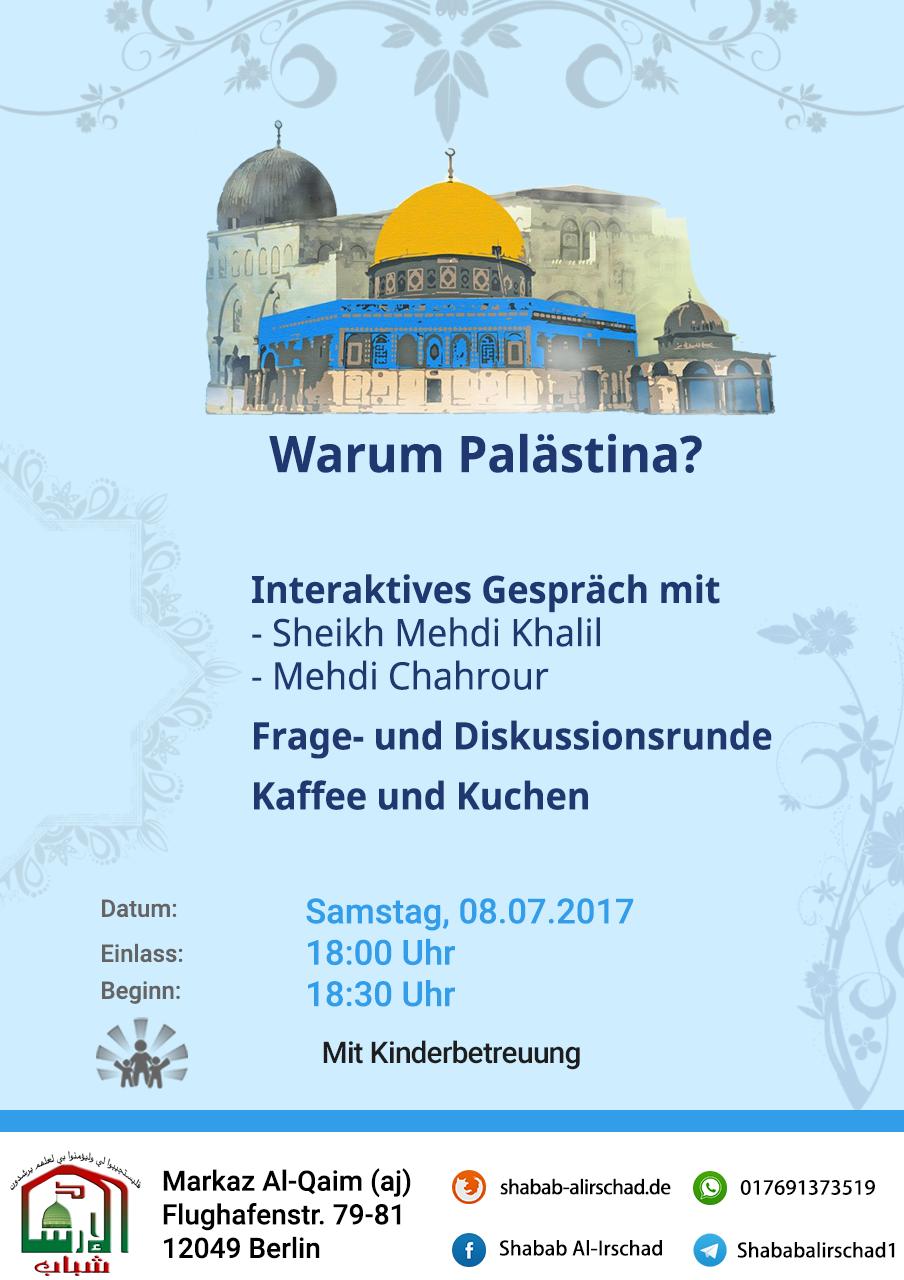 Shia forum kennenlernen